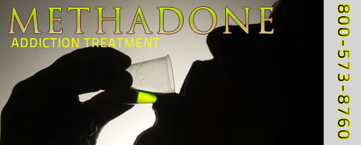 Methadone Treatment Centers
